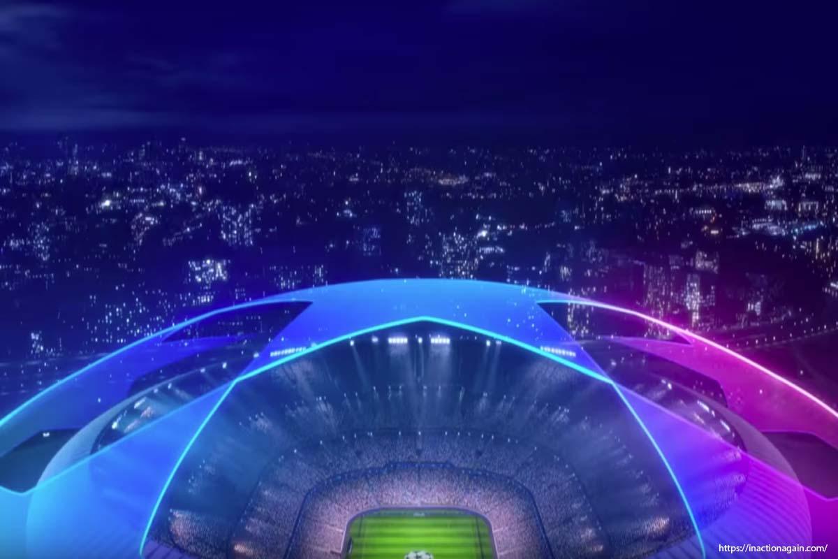 UEFA finals 2020